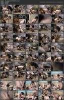 051 - 2 Lesbians and Shepherd Love