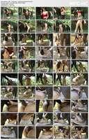 039 - Crazycow - Ingrid Anal Horse Fuck